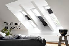 VELUX Canada Skylight Blinds or shades are important for your skylight