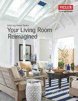 VELUX Canada tips for a brighter living roommore natural light and fresh air less humid Skylight, Information, Sizes and More