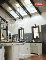 VELUX Canada tips for a brighter kitchen more natural light and fresh air less humid Skylight, Information, Sizes and More