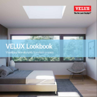 VELUX Canada Lookbook Skylight, Information, Sizes and More